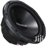New Kenwood, HQR3000, 12inch, 1500watts Deep Bass Subwoofer | Vehicle Parts & Accessories for sale in Nairobi, Ngara