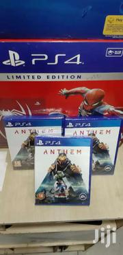 Anthem Game Ps4 | Video Game Consoles for sale in Nairobi, Nairobi Central