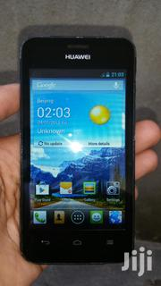 Huawei Ascend Y320 4 GB Black | Mobile Phones for sale in Mombasa, Majengo
