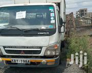 Mitsubishi Canter 4d33 | Trucks & Trailers for sale in Nairobi, Roysambu