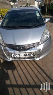 Honda Fit 2011 Automatic Gray | Cars for sale in Nairobi, Nairobi Central