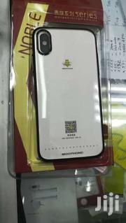 Noble Hard Transparent Meephong Serie Cases For iPhone X XS XR XS Max | Accessories for Mobile Phones & Tablets for sale in Nairobi, Nairobi Central
