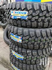 275/55/20 Forceum MT Tyre's Is Made In Indonesia | Vehicle Parts & Accessories for sale in Nairobi, Nairobi Central
