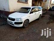 Toyota Succeed 2010 White   Cars for sale in Narok, Narok Town