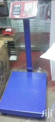 Platform Weighing Scales | Farm Machinery & Equipment for sale in Nairobi, Nairobi Central