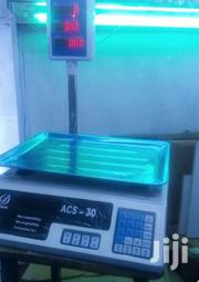 Ideal Digital Weighing Scales | Home Appliances for sale in Nairobi, Nairobi Central