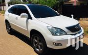 Toyota Harrier 2006 White | Cars for sale in Kisumu, Market Milimani