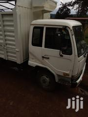 Nissan Ud On Quick Sale 2008 | Trucks & Trailers for sale in Murang'a, Kigumo
