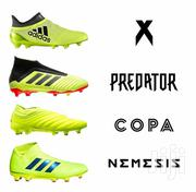 Football and Rugby Boots Online Collection | Shoes for sale in Nairobi, Nairobi Central