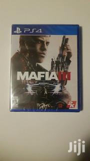 Brand New Mafia 3 Sony Playstation 4 Game | Video Games for sale in Nairobi, Nairobi Central