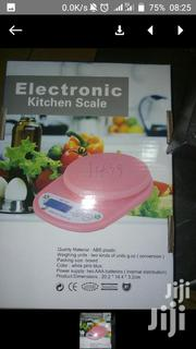 Kitchen Scale Machine With Bowl   Kitchen & Dining for sale in Nairobi, Nairobi Central