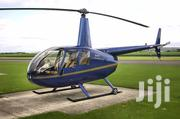 Robinsons R44 Helicopter On Sale | Heavy Equipments for sale in Nairobi, Embakasi