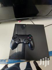 Pre Owned Standard Ps4 Gaming System Complete | Video Game Consoles for sale in Nairobi, Nairobi Central