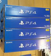 Sony Playstation 4 Slim 500 Gb Brand New Sealed | Video Game Consoles for sale in Nairobi, Nairobi Central