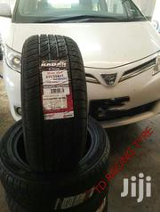 215/55/17 Radar Tyre's Is Made In Thailand | Vehicle Parts & Accessories for sale in Nairobi, Nairobi Central