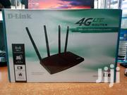 Dlink Dwr-921 4G LTE Router | Computer Accessories  for sale in Nairobi, Nairobi Central