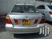 Toyota Premio 2003 Silver | Cars for sale in Machakos, Athi River