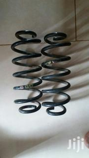 Vw Golf Heavy Duty Rear Coil Springs | Vehicle Parts & Accessories for sale in Nairobi, Nairobi Central