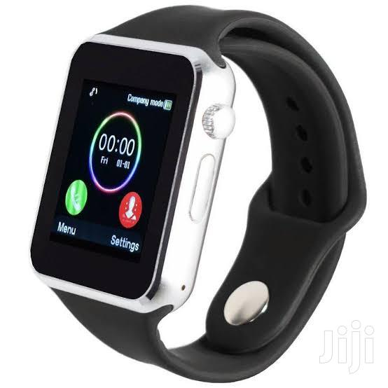 Archive: Brand New Smart Phone Watch