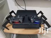 PS4 With Games   Video Games for sale in Mombasa, Tudor