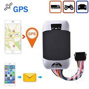 Realtime GPS GPRS GSM Tracker For Car/Vehicle/Motorcycle | Vehicle Parts & Accessories for sale in Mombasa, Bamburi