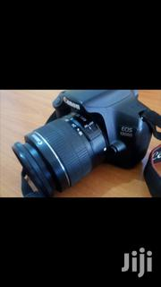 Canon 1300D DSLR Camera | Cameras, Video Cameras & Accessories for sale in Mombasa, Mji Wa Kale/Makadara
