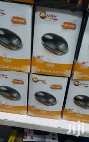 Wired Mouse New | Computer Accessories  for sale in Nairobi, Nairobi Central