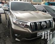 Toyota Land Cruiser Prado 2009 Gray | Cars for sale in Nairobi, Nairobi Central