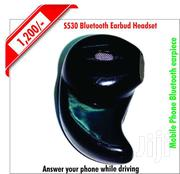 S530 Bluetooth Earbud Headset | Accessories for Mobile Phones & Tablets for sale in Nairobi, Nairobi Central