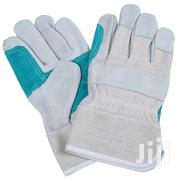 Safety Leather Gloves | Safety Equipment for sale in Kiambu, Hospital (Thika)