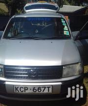 Toyota Probox 2010 Gray | Cars for sale in Kericho, Litein