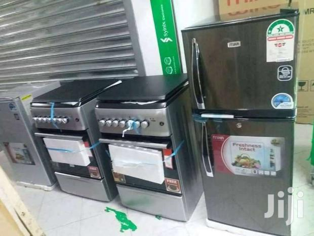 Archive: Brand New Standing  Cookers