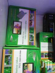 Powered Rca to Vga Converter   Computer Accessories  for sale in Nairobi, Nairobi Central