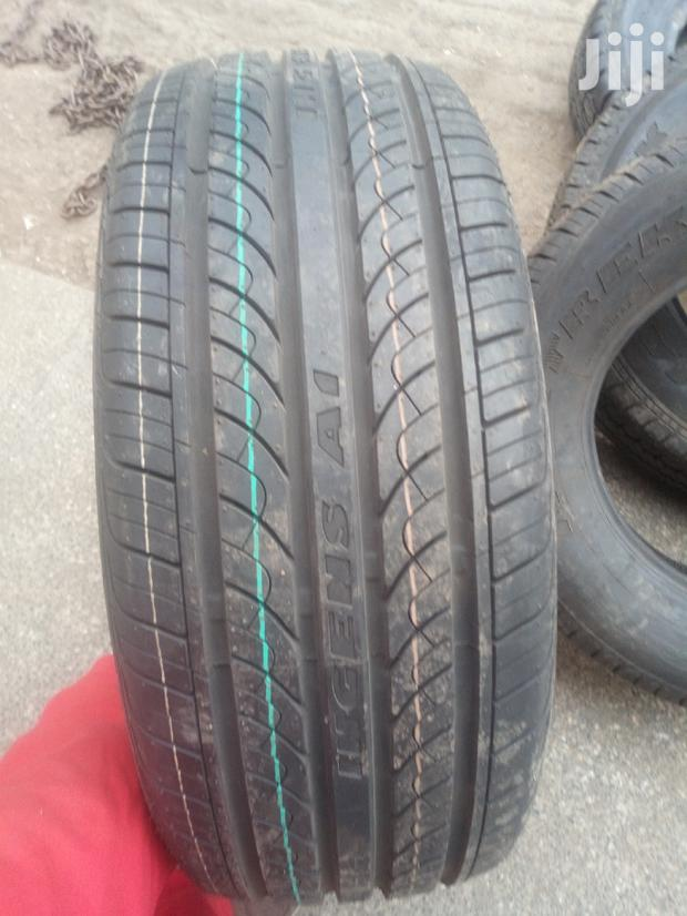 Tyre Size 225/55r17 Antares Tyres