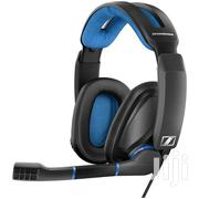 Sennheiser GSP 300 Gaming Headset For PC, Mac, PS4 & Multi-platform | Computer Accessories  for sale in Nairobi, Parklands/Highridge
