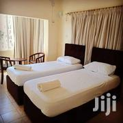 Bed And Breakfast In Tudor With Ac Wifi  And T.V 4000   Short Let and Hotels for sale in Mombasa, Mkomani