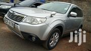 Subaru Forester 2009 2.0D X Silver | Cars for sale in Nairobi, Ngara