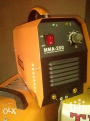 Inverter Welding Machine MMA 200 | Electrical Equipments for sale in Machakos, Syokimau/Mulolongo