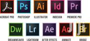 Adobe Photoshop Cc And Cs6 | Manufacturing Equipment for sale in Homa Bay, Mfangano Island