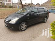 Toyota Wish 2003 Black | Cars for sale in Nairobi, Nairobi West