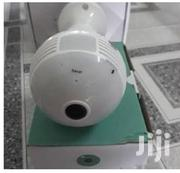 360 Degree Panoramic Hidden Fisheye Spy Camera Led Light Bulb | Electrical Equipments for sale in Nairobi, Nairobi Central