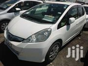 New Honda Fit 2012 White | Cars for sale in Mombasa, Shimanzi/Ganjoni
