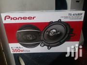 Brand New Pioneer TS-A1680F High Car Door Speakers | Vehicle Parts & Accessories for sale in Nairobi, Ngara