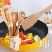 Wooden Cooking Tool Set | Kitchen & Dining for sale in Nairobi, Nairobi Central