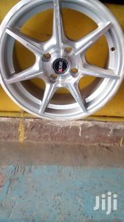 Nissan Ad-van Alloy Rims 14 Inch Brand New Ksh 19,400   Vehicle Parts & Accessories for sale in Nairobi, Nairobi Central