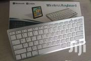 Name:Mini Wireless Keyboard - Ultra Thin 2.4ghz Bluetooth Keyboards | Musical Instruments & Gear for sale in Nairobi, Nairobi Central