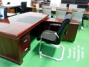Executive Desks 1.6m Available | Furniture for sale in Nairobi, Embakasi