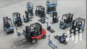 Forklifts Parts | Heavy Equipments for sale in Nairobi, Embakasi