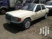 Mercedes-Benz 190E 1984 Beige | Cars for sale in Nairobi, Nairobi Central