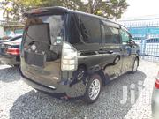 Toyota Voxy 2012 Black | Cars for sale in Mombasa, Shimanzi/Ganjoni